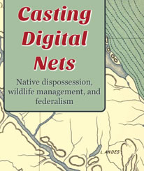 Casting Digital Nets