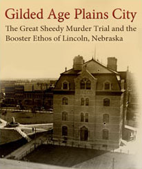 Gilded Age Plains City
