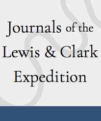 The Journals of Lewis and Clark Expedition