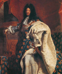 Images of Power in the Time of Louis XIV
