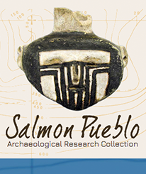 The Salmon Pueblo Archaeological Research Collection